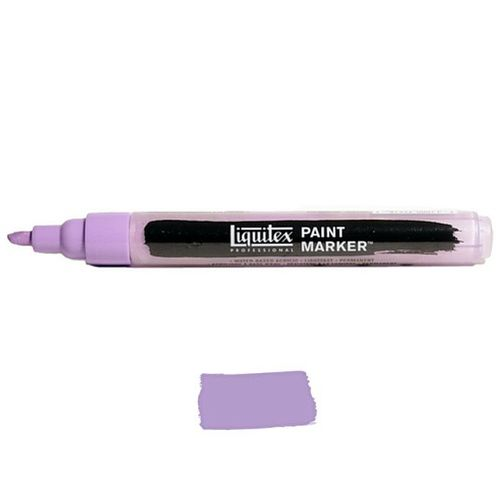 Liquitex Paint marker 2-4mm Light violet